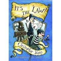 预订It's the Law!