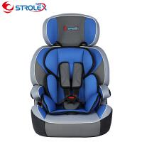 儿童安全座椅儿童座椅9个月-12岁宝宝婴儿汽车座椅3C认证isofix接口