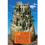 【预订】A Loeb Classical Library Reader
