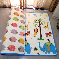 20181116025014959婴儿童宝宝XPE爬行垫加厚2CM客厅环保垫爬爬垫泡沫地垫韩国游戏毯