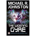 The Widening Gyre 扩大的环流 英文原版小说
