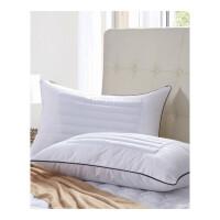 荞麦两用枕枕芯枕头压不扁高弹单人枕单只定制 荞麦两用枕