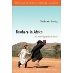 【预订】Nowhere in Africa: An Autobiographical Novel