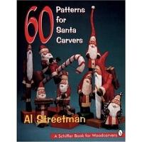 预订60 Patterns for Santa Carvers