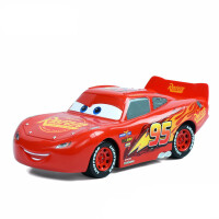 赛车总动员3闪电麦昆遥控车 儿童电动遥控玩具汽车模型