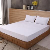 单件床笠全棉纯棉床单床垫套席梦思保护套1.5m1.8m床罩防尘罩