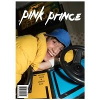 �M口原版年刊�� The Pink Prince 男性�r尚生活�s志 英��英文原版 年�4期