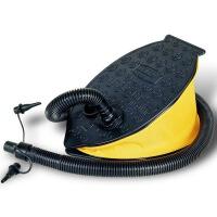 【当当自营】Bestway 高效能脚踏充气泵 气垫床充气泵(适用各品牌橡皮艇、充气床、充气船、游泳池) 62023