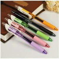 日本进口Pentel/派通 BLN105速干中性笔 0.5mm 办公笔 学生笔 笔芯统一黑色