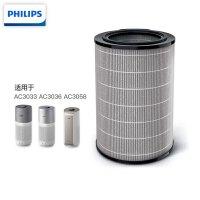 飞利浦(PHILIPS)空气净化器滤网滤芯 FY3140 适用于AC3033 AC3036 AC3058 AC3055