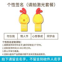 2018新款 车载u盘32g十二生肖卡通鸡年优盘创意个性企业迷你 官方标配