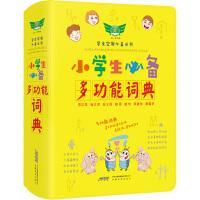 小学生多功能词典 安徽教育出版社