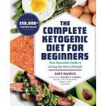 【预订】The Complete Ketogenic Diet for Beginners: Your Essenti