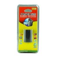 PISEN 品胜 LP-E6 电池 数码相机电池 佳能 E6 电池