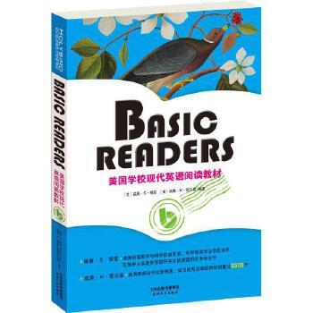 Basic Readers:美国学校现代英语阅读教材(6) (美)威廉·S·格雷(William Scott Gray),(美)威廉·H·爱尔森(William Harris Elson) 编著 【文轩正版图书】美国非常不错英语阅读专家为孩子们定制的阅读课本<br/>&nbsp;&nbsp;&nbsp;&nbsp;英文原版,配套英文朗读免费下载