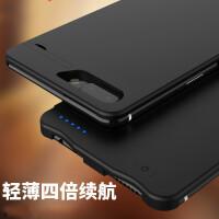 OPPOR11S背夹充电宝20000M毫安电池R11splus手机壳式移动电源