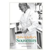 【预订】Hubert Keller's Souvenirs: Stories and Recipes from My