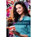 Oxford Bookworms Library: Level 2: The Summer Intern 牛津书虫分级