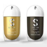 成人用品韩国zini 情侣装润滑液35ml*2支 人体润滑剂 润滑油