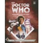【预订】Dr Who 6th Dr Sourcebk