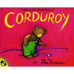 【预订】Corduroy (Spanish Edition)