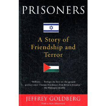 PRISONERS(ISBN=9780375726705) 英文原版