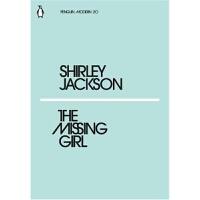 预订The Missing Girl