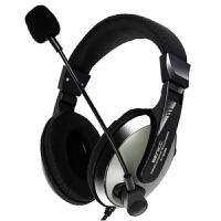 【包邮】ST-268头戴式手机电脑耳机 电脑耳机 头戴式耳机 游戏耳机 降噪麦克风 重低音带话筒耳麦 带麦克风 头戴式