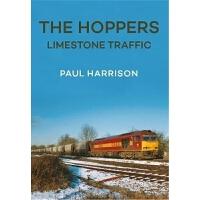 预订The Hoppers:Limestone Traffic