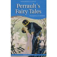 Fairy Tales 神话故事(Wordsworth Classics) ISBN9781840224825