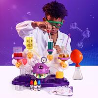 特宝儿 科学罐头儿童益智玩具女孩男孩小学生科学实验套装化学探索