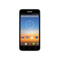 Philips/飞利浦W3550 智能手机联通3G 双卡双待送移动电源