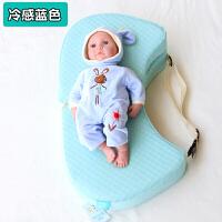 孕妇哺乳枕头喂奶新生婴儿喂奶枕垫宝宝防吐奶呛奶枕护腰椅子yt制定制