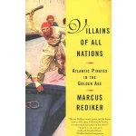 VILLAINS OF ALL NATIONS(ISBN=9780807050255) 英文原版