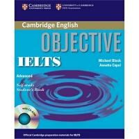 预订Objective IELTS Advanced Self Study Student's Book with CD