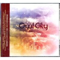 猫头鹰之城:浮生若梦(CD)
