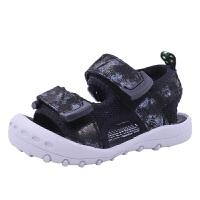 1-3岁男女夏季婴幼儿软底学步鞋小童透气包头凉鞋宝宝鞋子