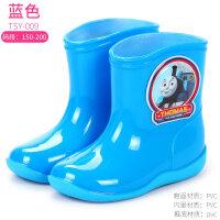 托�R斯�和�雨鞋男童雨靴小童防滑幼�盒『⑺�靴�p便����水鞋3-6�q1