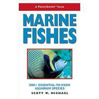 【预订】Marine Fishes
