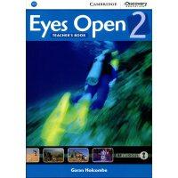 剑桥新探索系列中学英语教材 Eyes Open Level 2 Teacher's Book 教师用书