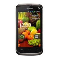 Coolpad/酷派 8076 8076D 安卓智能手机 4.0英寸 双卡双3G