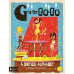 【预订】G Is for Go-Go: A Sixties Alphabet