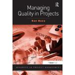 【预订】Managing Quality in Projects