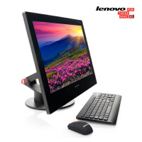 联想扬天S4150一体式电脑(i7-6700T/触摸屏),21.5英寸液晶显示器 联想一体台式机 联想一体电脑 内置W