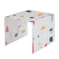 微波炉盖布套子创意冰箱挂袋厨房防水防尘罩挂家居用品收纳袋防油盖布罩烤箱套Cg