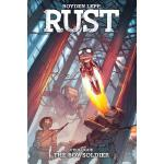 【预订】Rust: The Boy Soldier