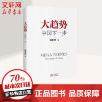 大趋势 中国下一步 东方出版社