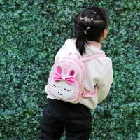 女童男童小孩可爱小包包1-3岁儿童背包宝宝幼儿园书包