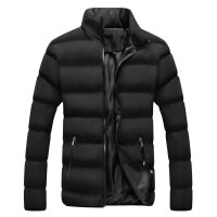 2018冬季新款外套男棉衣韩版修身棉袄潮流帅气短款袄子男冬装