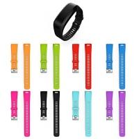 Garmin 佳明vivosmart HR智能手环分体时尚表带 硅胶替换腕带